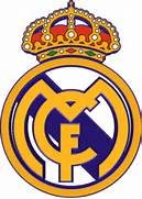 Real Madrid 3D Logo An...
