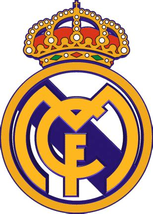 real madrid 3d logo animation by syndikata np on deviantart