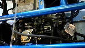 250cc Turbo Op Gy6