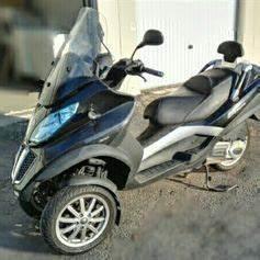 Motorrad Mit 3 Räder : gebraucht piaggio motorroller 3 r der t v motorrad in ~ Jslefanu.com Haus und Dekorationen