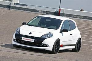 Renault Clio 4 Rs Tuning : mr car design renault clio iii rs tuning ~ Jslefanu.com Haus und Dekorationen