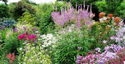 Poppy Cottage Garden