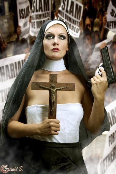 Best Nuns So Sinful Images On Pinterest Nun Catholic And Gothic