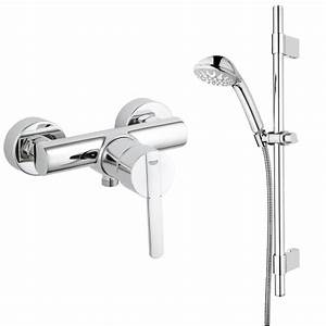 Armaturen Bad Grohe : grohe bad armaturen sets armatur thermostat brause f r dusche o badewanne k che bad wc 3064 ~ Sanjose-hotels-ca.com Haus und Dekorationen