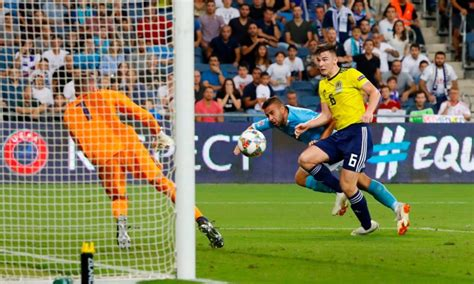 Kieran Tierney's international woes could hold back his ...