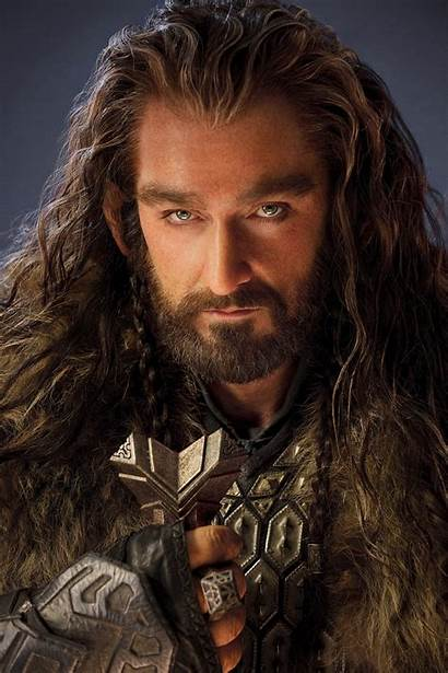 Hobbit Thorin Character Oakenshield Armitage Ign Res