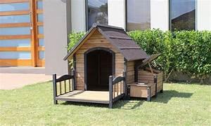 cedar wood dog kennels groupon goods With best deals on dog kennels