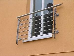 Treppen Handlauf Vorschriften : absturzsicherung podest gel nder f r au en ~ Markanthonyermac.com Haus und Dekorationen