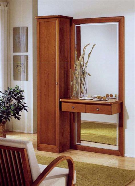 ingresso arte povera mobili color ciliegio e abbinamenti foto 22 40 design mag