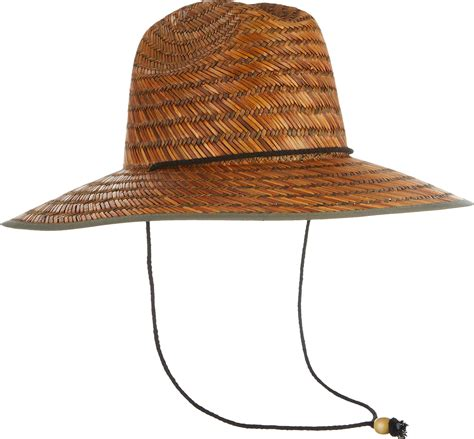 Black Jack Mens Straw Hat | eBay