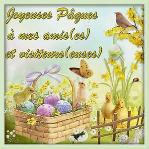Joyeuses Paques Images : joyeuses p ques le blog de mabiche1231 ~ Voncanada.com Idées de Décoration