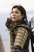 Jeananne Goossen as Tomoe Gozen in Riverworld   Warrior ...