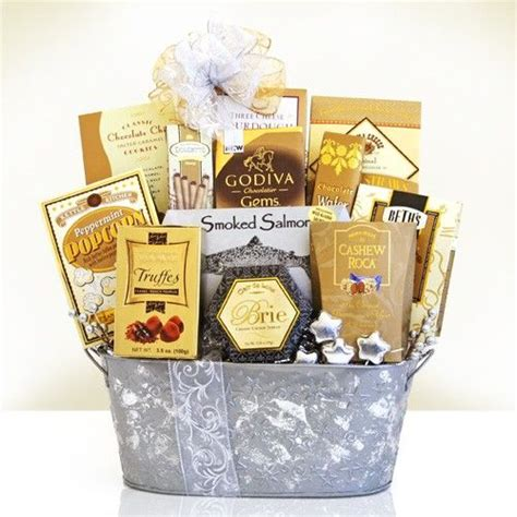 21 best christmas gift baskets images on pinterest