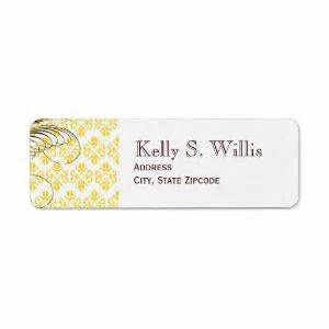 address labels so pretty With address labels fast shipping