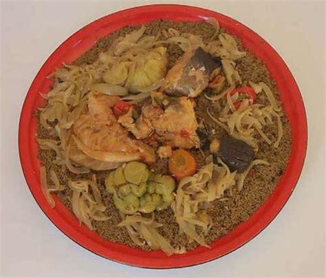 recette de cuisine africaine malienne djouka de fonio afrik cuisine com toute la cuisine de