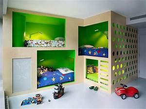 Jungen Kinderzimmer Wandgestaltung