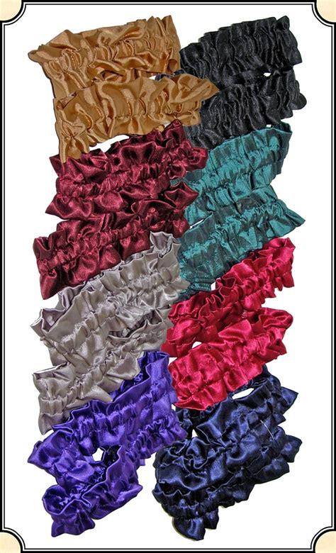 mens sleeve garters heirloom brand