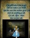 Go Ask Alice on Pinterest
