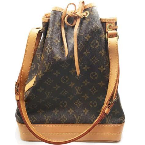 louis vuitton monogram noe large gm shoulder bag lar vintage