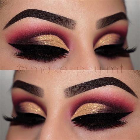 riiteyaet atiiiannaiii dramatic eye makeup smokey eye makeup gorgeous makeup