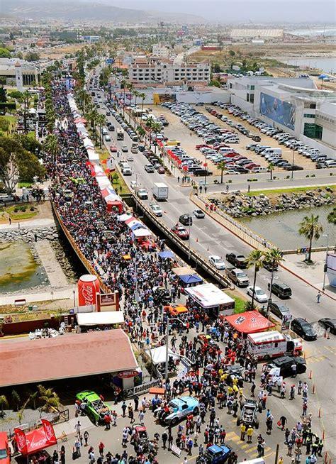 Baja Racing News LIVE!: BAJA 1000 Contingency & Tech ...