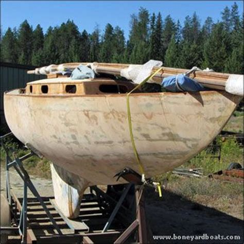 Free Boats by Free Boat 1947 Evergreen 36 Free Boats