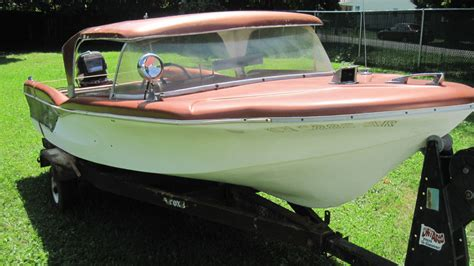 Craigslist Used Boats Akron Ohio by Used Fishing Boats For Sale In Ohio Portage Lakes Marine