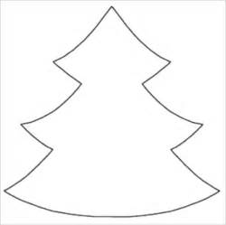 23 christmas tree templates free printable psd eps png pdf format download free