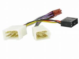 C2 20ft01 Car Stereo Iso Wiring Fakra Harness Adaptor Fiat