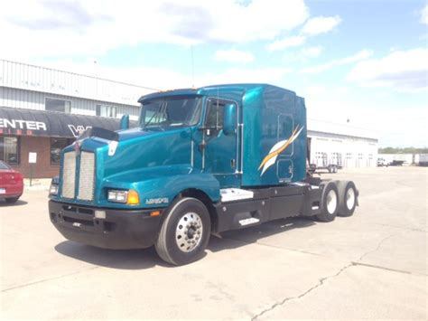 used 2003 kenworth t600 for sale truck center companies