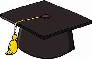 Graduation Cap Clip Art | Clipart Panda - Free Clipart Images