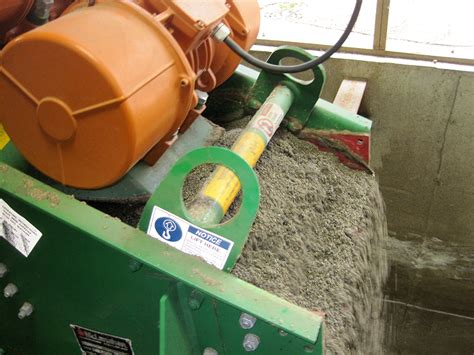 Agricultural Sand Dewatering Screens : McLanahan