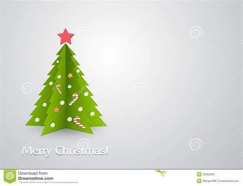christmas poster stock vector image  illustration
