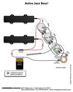 p bass wiring diagram diy in 2019 fender precision bass guitar pickups guitar diy