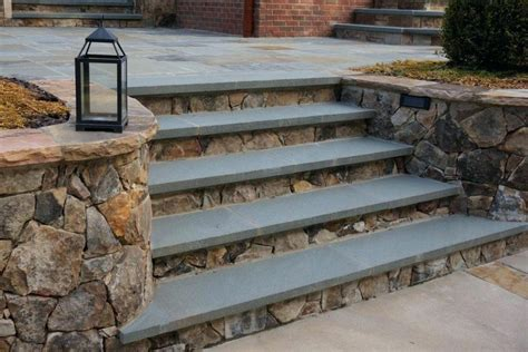 premade steps for porch premade steps wood outdoor steps improvements and repairs