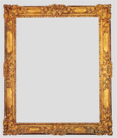 cadres anciens tout savoir sur le cadre d un tableau antiquit 233 s catalogue