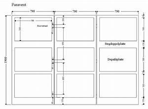 Raumteiler Selber Bauen : bauanleitung raumteiler holz ~ Lizthompson.info Haus und Dekorationen