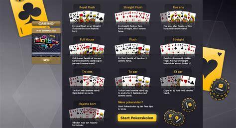 Danske Spil Poker  Swissmade Köpenhagen