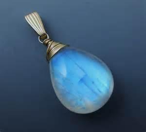 Rainbow Moonstone Gemstone