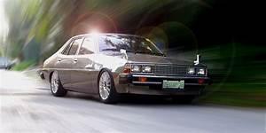 1980 Mitsubishi Galant