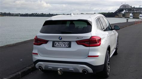 We did not find results for: BMW X3 xDrive 30i 2018 car review | AA New Zealand