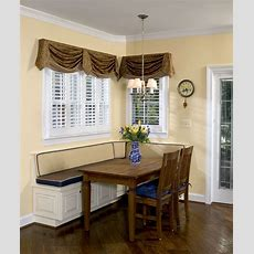 Kitchenboothseatingkitchentransitionalwithbanquette