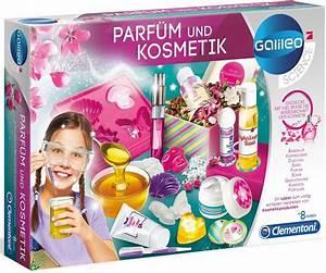 Kosmetik Auf Rechnung : clementoni experimentierkasten galileo parf m kosmetik online kaufen otto ~ Themetempest.com Abrechnung