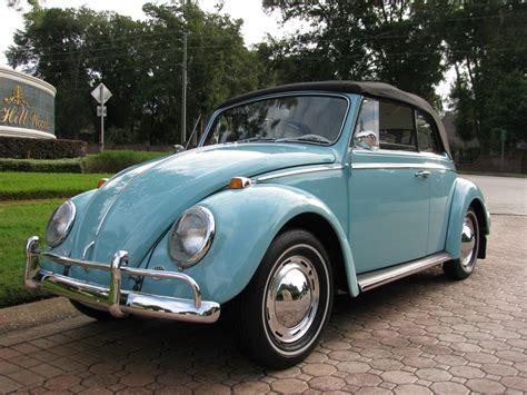 volkswagen beetle 1965 1965 volkswagen bug convertible sold vantage sports