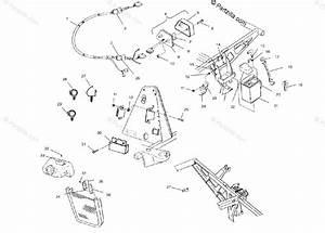 Polaris Atv 2001 Oem Parts Diagram For Electrical