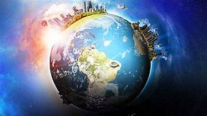 10 Surprising Facts About: Planet Earth - YouTube