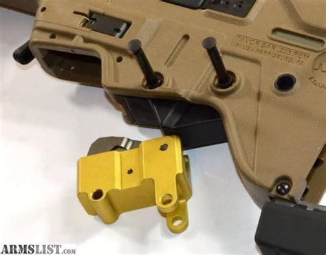 Tavor X95 Timney Trigger Pack