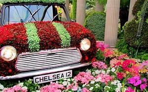 Chelsea Flower Show 2018 : chris j barrington garden tours chelsea flower show 2018 ~ Frokenaadalensverden.com Haus und Dekorationen