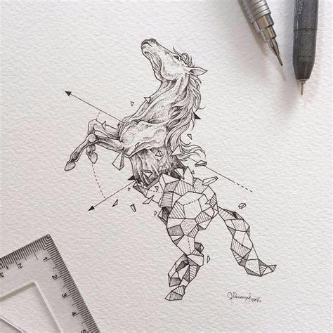 uzdolniony grafik  filipin tworzy niesamowite rysunki