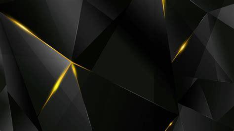 keren abstract yellow black wallpaper verbal